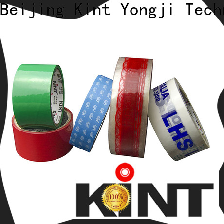 High-quality carton box packing tape printing for business for powder spraying