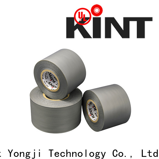 Kint pipe pipe wrapping tape Suppliers for capacitors
