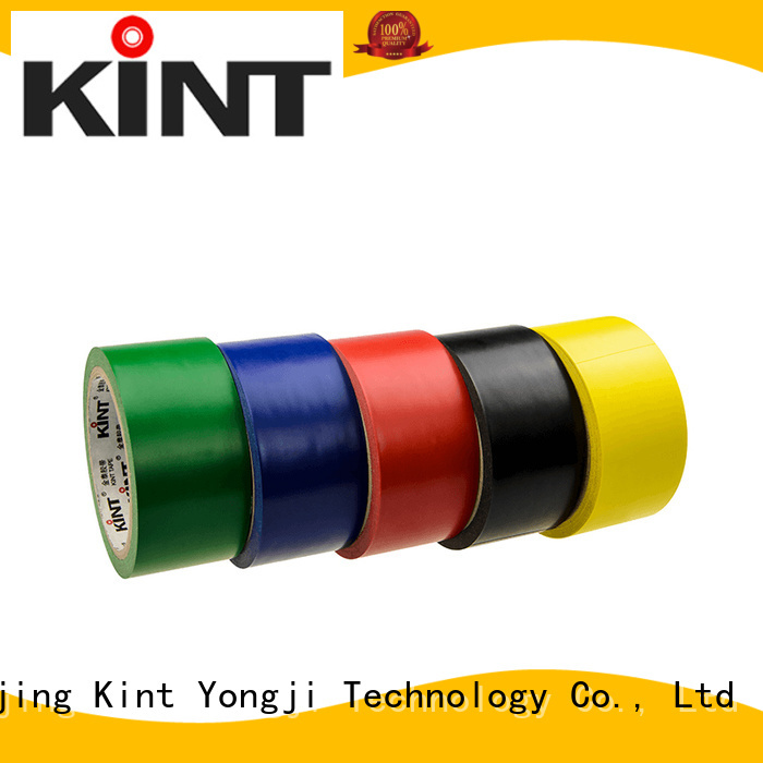 corrosion resistance floor marking tape pvc factory for motors