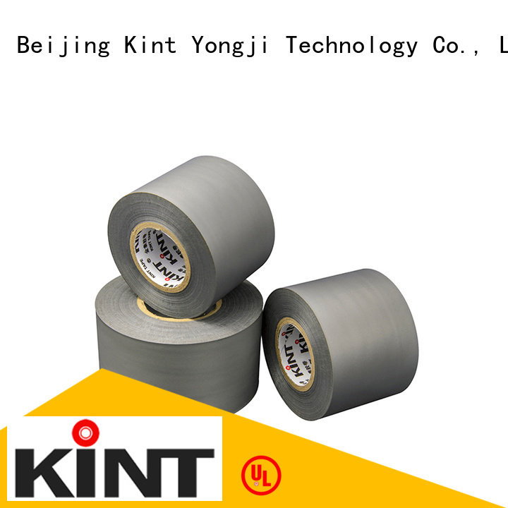 Kint pvc pipe wrapping tape factory price for motors