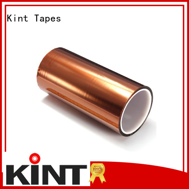 Kint Wholesale polyimide tape Suppliers for circuit board manufacturing