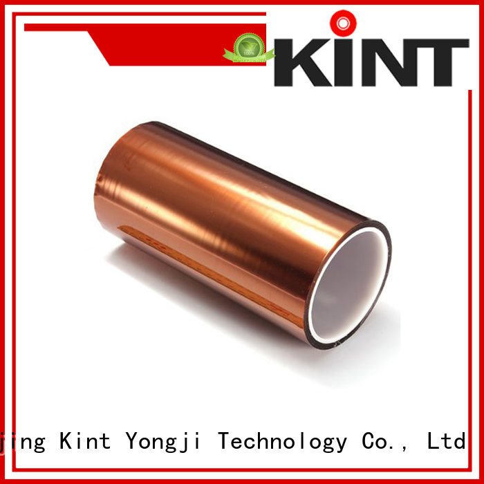 High-quality polyimide tape suppliers temperature Supply