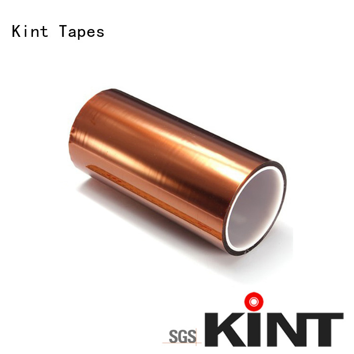 Kint high temperature resistance kapton tape bulk production