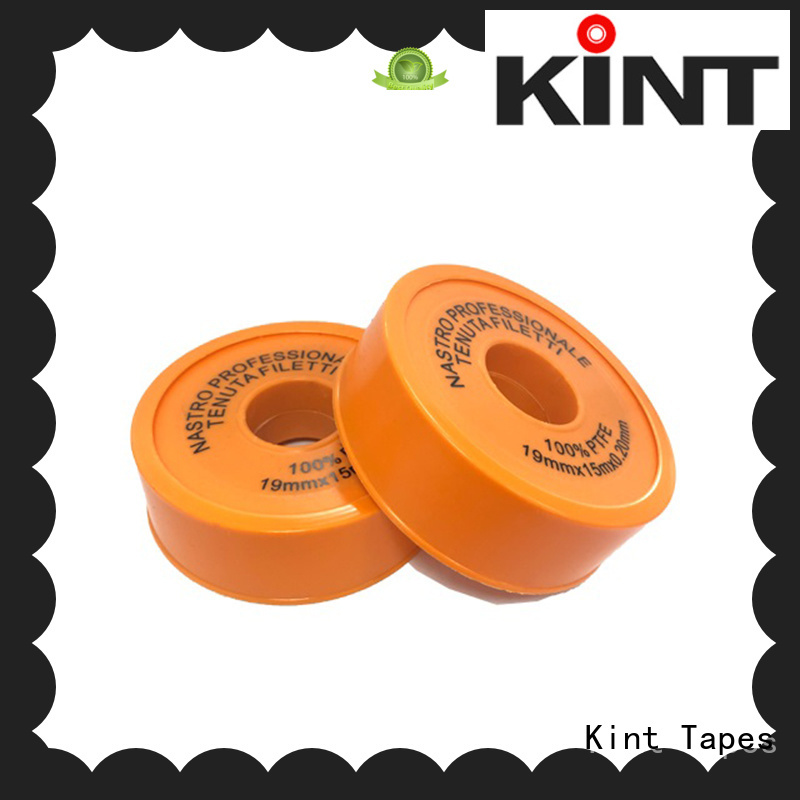 High-quality how to apply ptfe tape seal manufacturers for voltage regulators