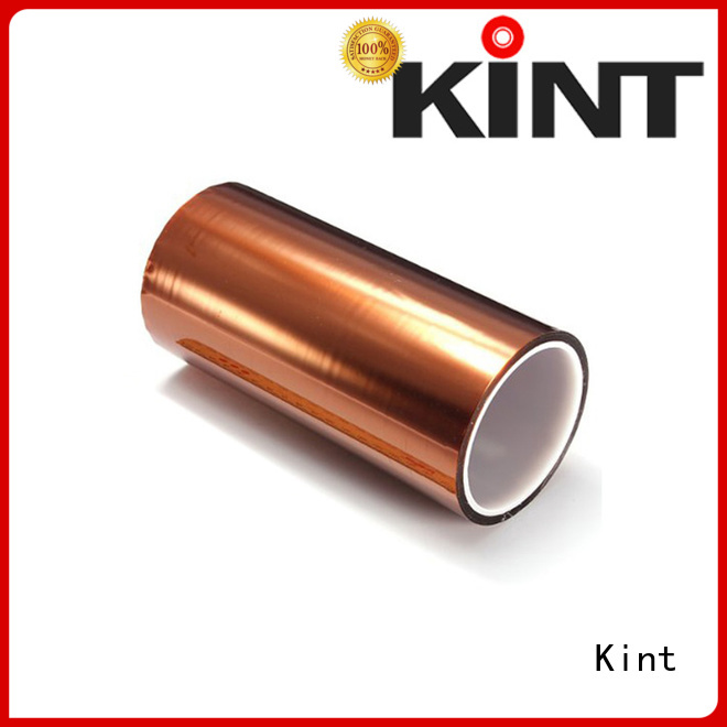 Kint wave-soldering protection polyimide adhesive tape order now for electrical industry