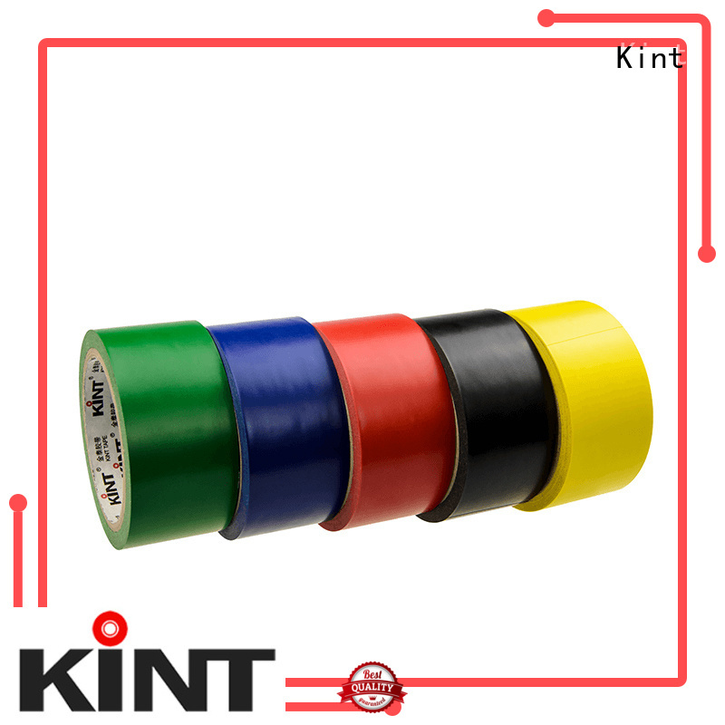 Kint floor tape supplier for motors