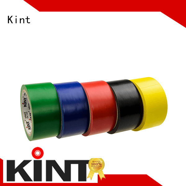 moisture proof floor marking tape factory price for voltage regulators