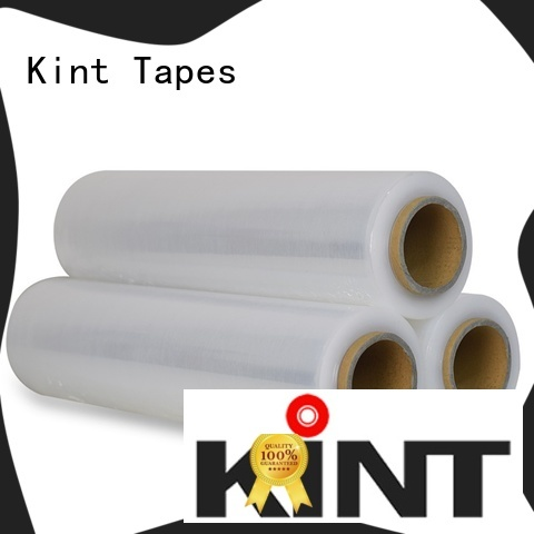 Kint food stretch wrap manufacturers for hold box
