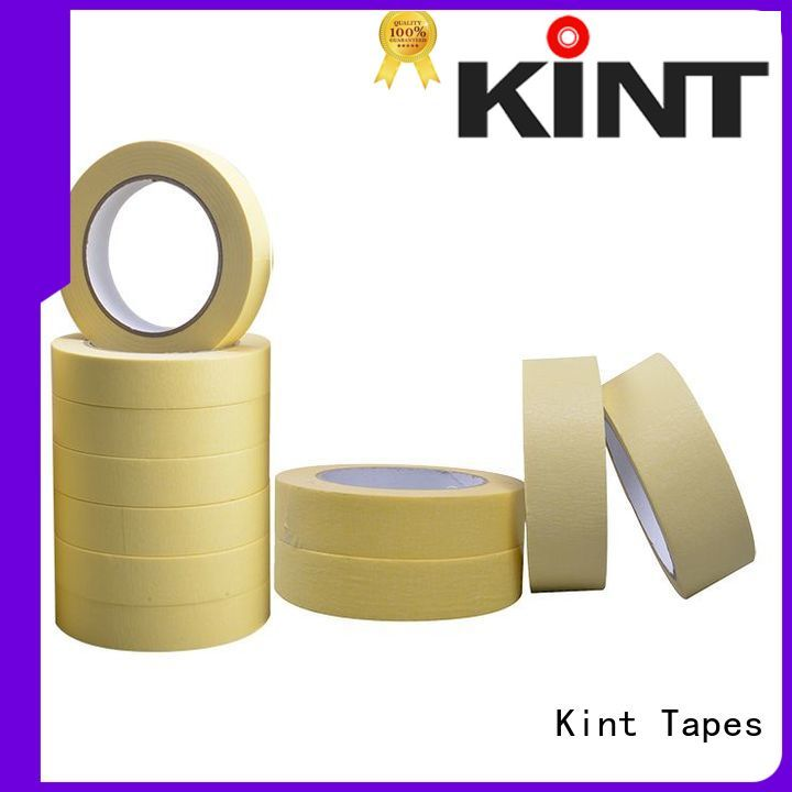 Kint masking tape supplier for home decoration