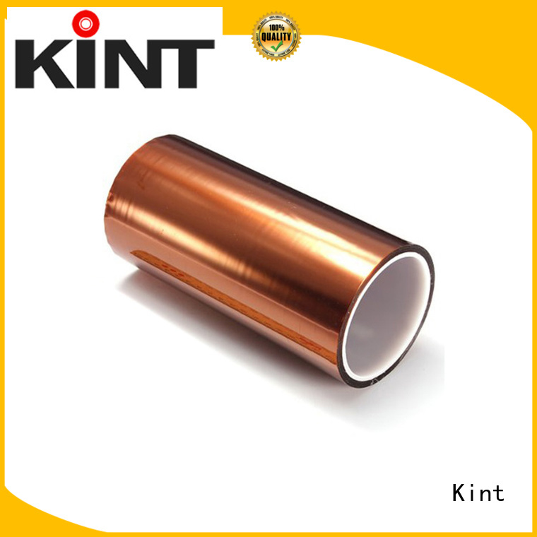 Kint High-quality polyimide adhesive tape company for electrical industry
