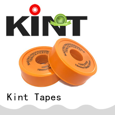 Kint Top ptfe tape temperature limit for business for wire joint winding
