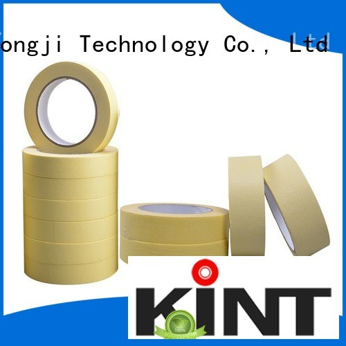 Kint masking masking tape crafts company for light duty packaging