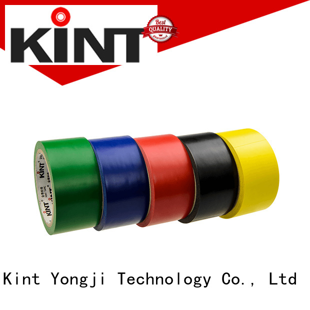 Kint corrosion resistance floor tape factory price for transformers