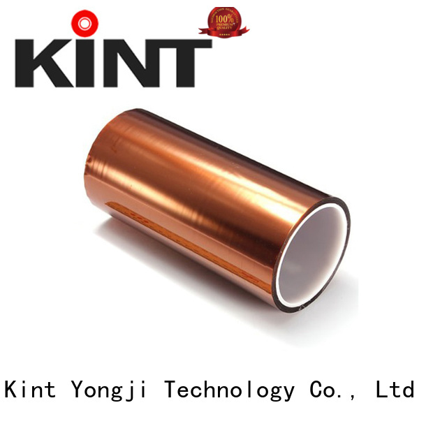 Kint wave-soldering protection polyimide adhesive tape bulk production