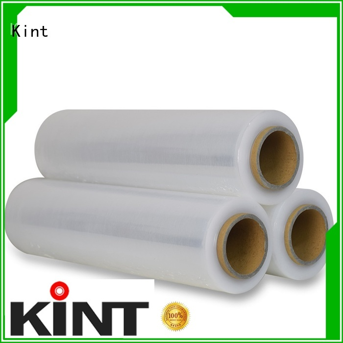 stretch film manufacturers Kint