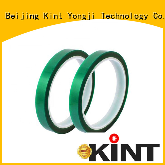 inexpensive pet high temperature tape directly sale for industrial plating