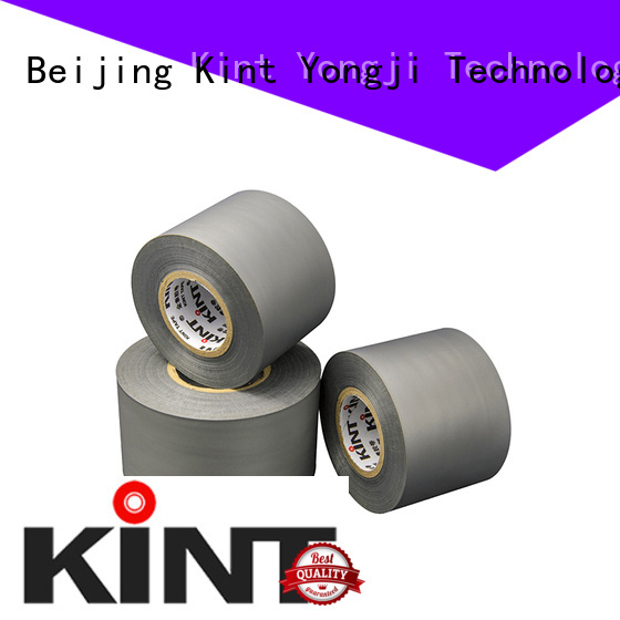 Kint pvc pipe wrapping tape personalized for capacitors