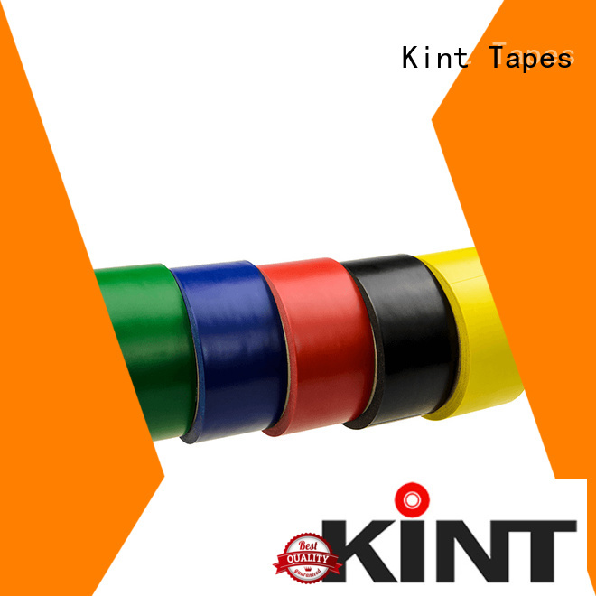 Kint corrosion resistance floor tape supplier for capacitors