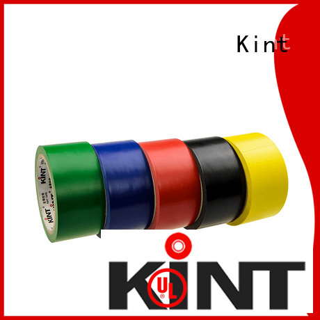Kint Latest tape safe company for insulation damage repair