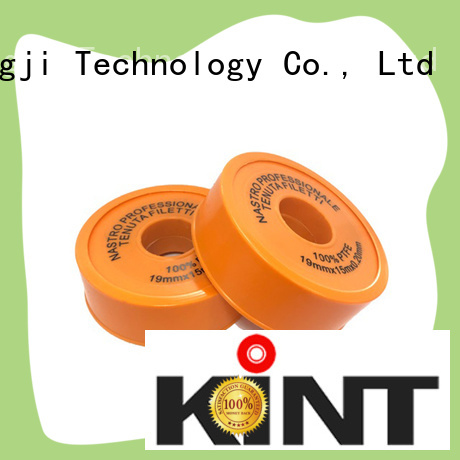 Kint moisture proof thread seal tape supplier for transformers
