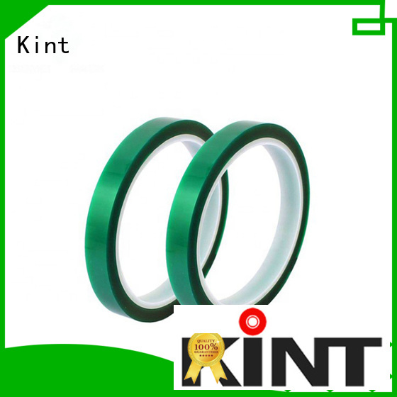 Kint high temperature adhesive tape wholesale for industrial plating