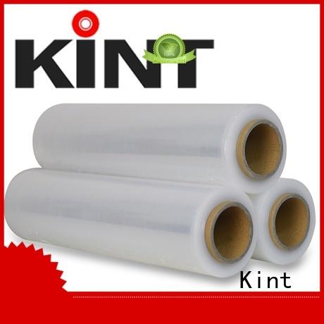 Kint nontoxic venta de stretch film company