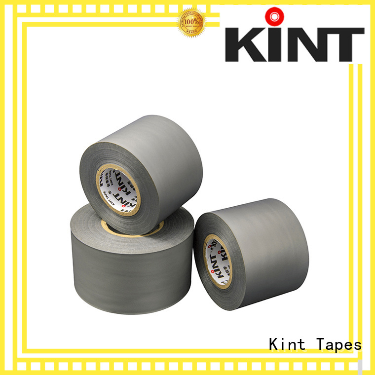 Kint pipe pipe wrapping tape factory for motors