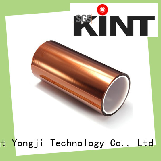Latest polyimide tape suppliers resistance manufacturers for electrical industry