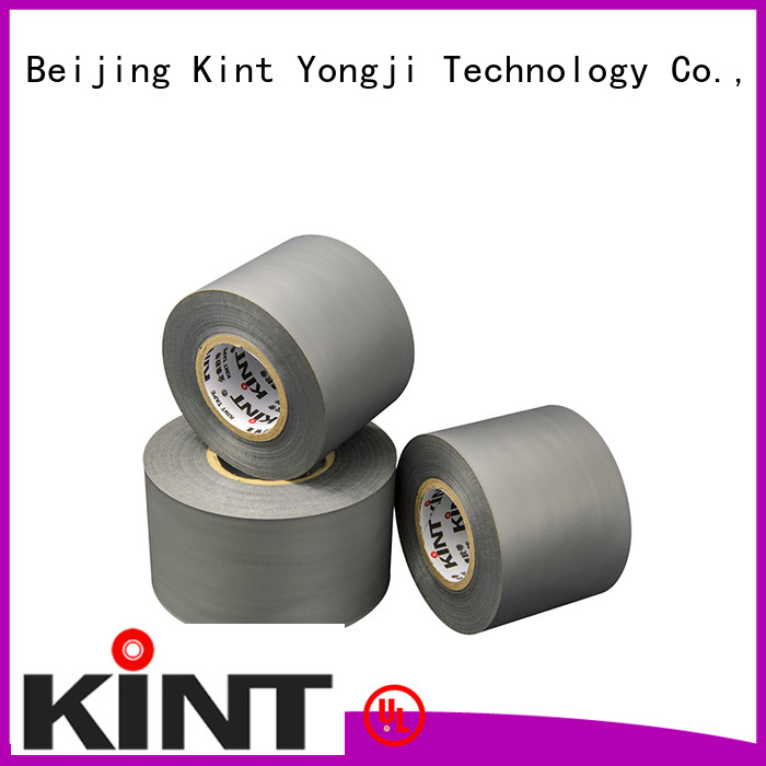 Kint waterproof pvc pipe wrapping tape supplier for voltage regulators