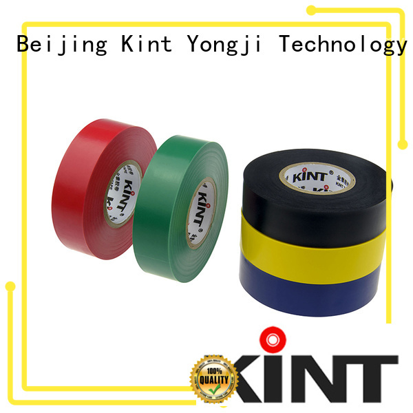 professional electrical tape personalized for electrical insulating application