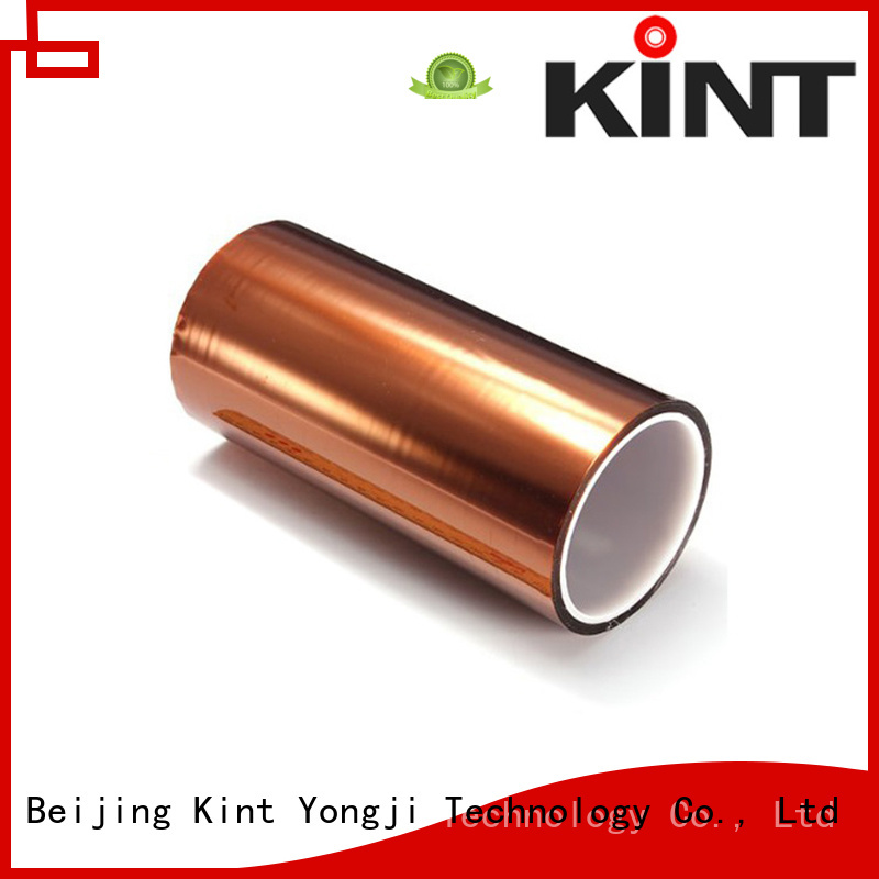 Kint tape polyimide tape uses factory for circuit board manufacturing
