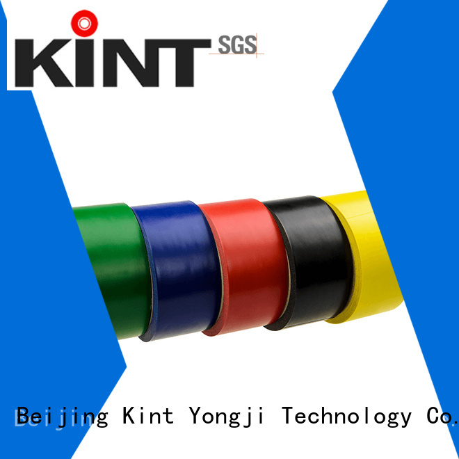 Kint floor pvc floor marking tape manufacturers for transformers
