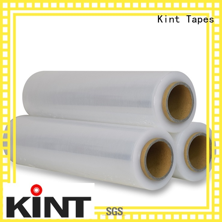 Kint customized pallet stretch film malaysia Supply for transportation