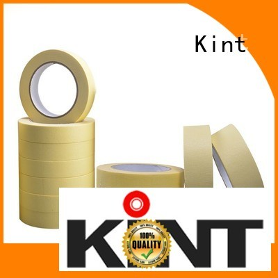 Kint Custom industrial masking tape Supply for light duty packaging