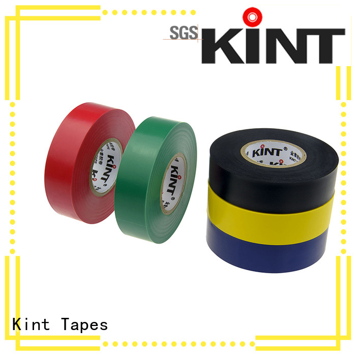 Kint Wholesale 3m electrical tape price Supply for electrical insulating application