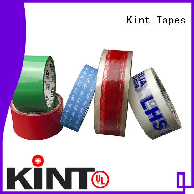 packing tape directly sale for industrial plating