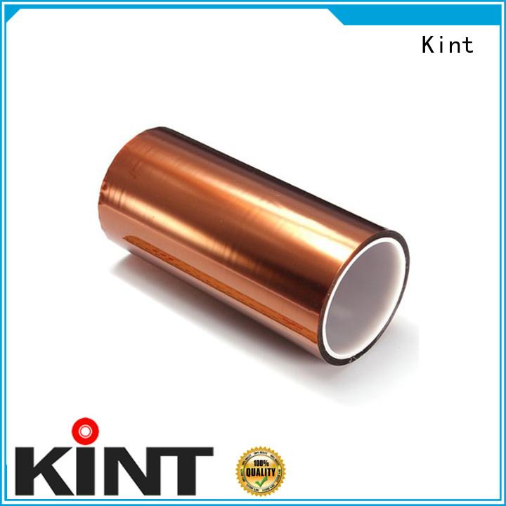 Kint Custom kapton tape for business
