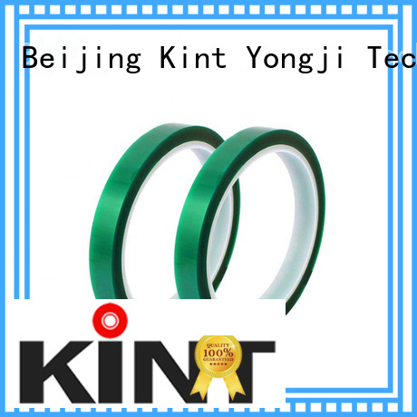 Kint Top high temperature tape company for industrial plating