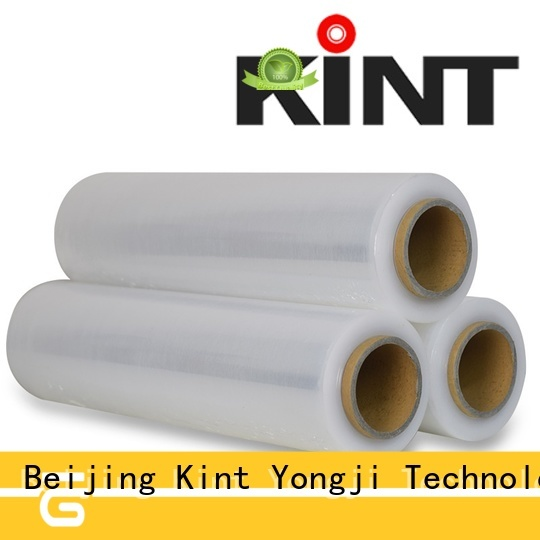 Kint High-quality torque stretch film factory