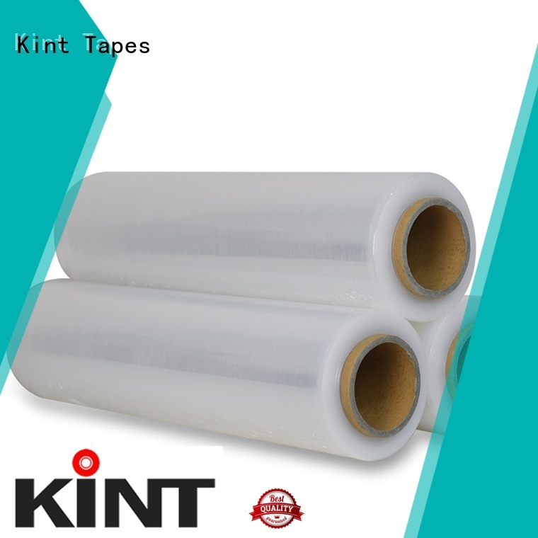 Kint wrapping film supplier