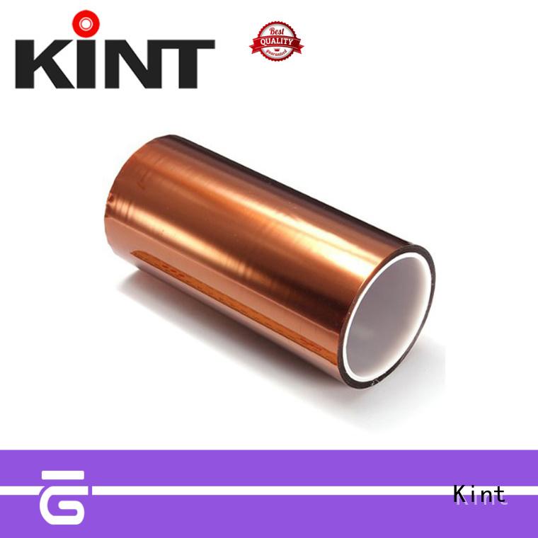Kint kapton tape for manufacturer for electrical industry