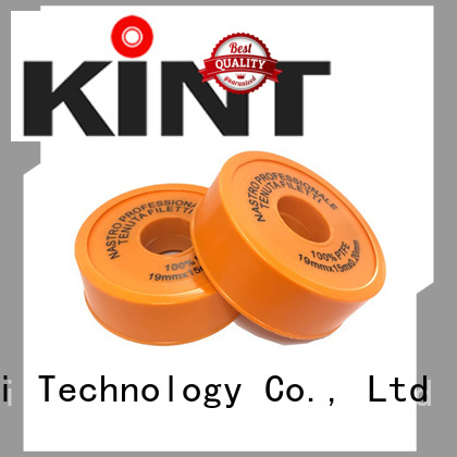 Kint inexpensive PTFE Tape wholesale for capacitors