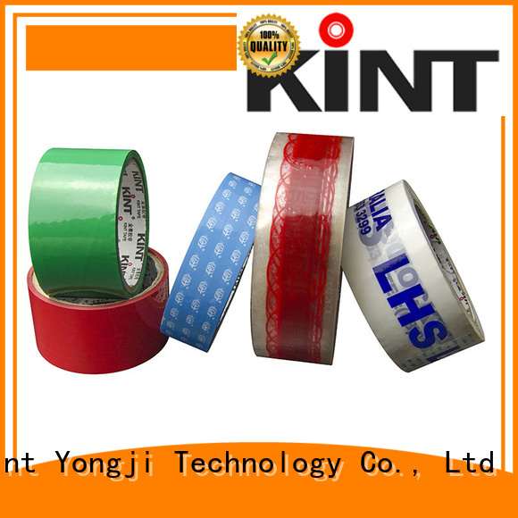 professional bopp packing tape promotion for powder spraying