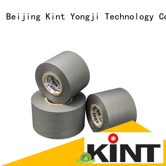 Kint pipe wrapping tape factory price for insulation damage repair