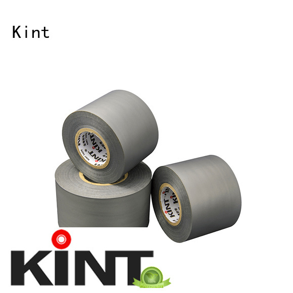 Kint waterproof pvc pipe wrapping tape personalized for insulation damage repair