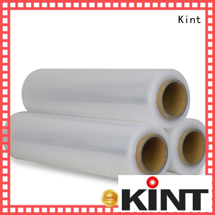 Kint good quality stretch film wholesale for transportation