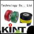 Kint professional pvc electrical tape personalized for electrical insulating application