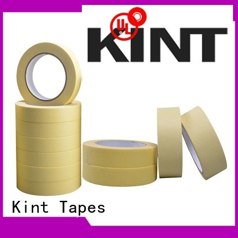 Kint natural masking tape dispenser for painting manufacturers for home decoration