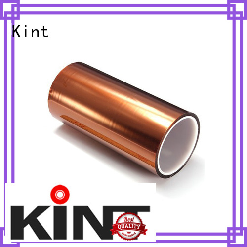 Kint polyimide adhesive tape supplier for electrical industry
