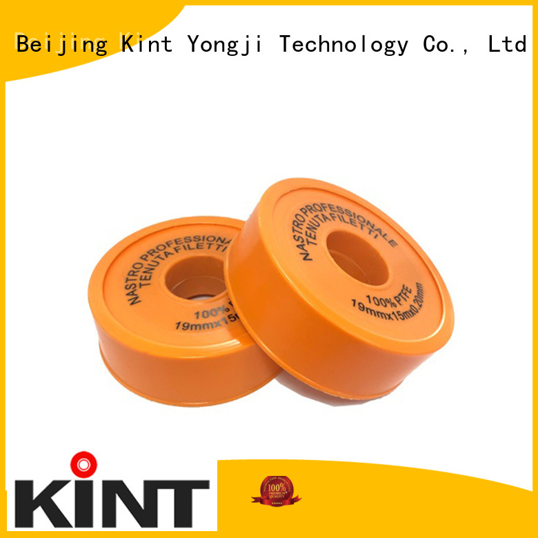 Kint anti-static PTFE Tape personalized for motors